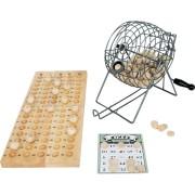 Geen Compleet bingo spel