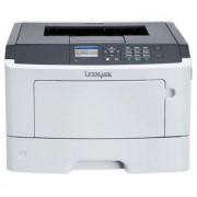 Imprimanta laser mono Lexmark MS317DN, Dimensiune: A4, Viteza: 33 ppm ,Rezolutie: 1200x1200 dpi, Procesor: Dual core 800 MHz, Memorie: 128 MB,PCL5e,