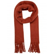 ONLY Detailed Scarf Kvinna Orange