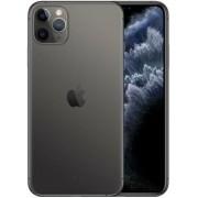 Apple Iphone 11 Pro Max 64GB asztroszürke, kártyafüggetlen, Gyártói garancia