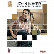 Hal Leonard John Mayer: Room For Squares
