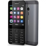 Nokia 230 / Dual Sim / Memory Card / Mix Colors / Excellent Condition / Certified Pre owned / 6 Months Warranty / Limited Stock /