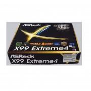 Tarjeta Madre Asrock X99 Extreme4