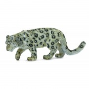 Figurina Leopard de Zapada XL Collecta, 12.5 x 4 cm