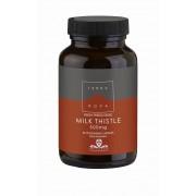 Terranova Ostropestřec 500 mg 50 kapslí
