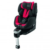 RECARO Zero. 1 Racing Red, grupa 0+/1 - Crvena