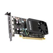 Lenovo Quadro P600 Graphic Card - 2 GB