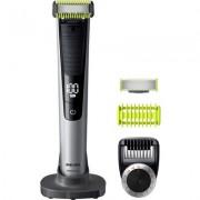 Philips OneBlade Pro Face & Body QP6620/20 - Уред за подстригване, оформяне и бръснене