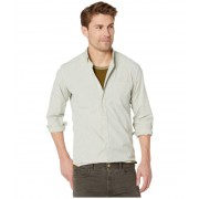JCrew Slim Stretch Secret Wash Shirt in Organic Cotton Classic Gingham Parker Gingham Ash