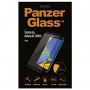 PanzerGlass Samsung Galaxy A7 (2018) Screen Protector - Black