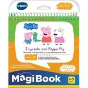 Libro Magibook Peppa Pig - Vtech