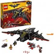 Lego Batman Movie 70916 De Batwin
