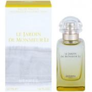 Hermès Le Jardin De Monsieur Li Eau de Toilette unissexo 50 ml