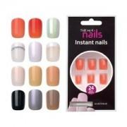 Sibel Instant Nagels (Keuze uit: Pink polished)