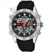 Reloj K5774/4 Negro Calypso Hombre Street Style Calypso