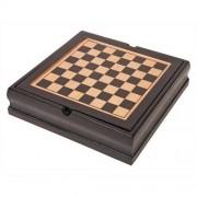 Set jocuri Sah Table Domino Carti