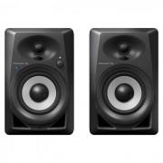 Pioneer Dj Diffusore monitor DM-40BT Black
