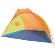 HI Beach Shelter Multicolour 220x115x115cm