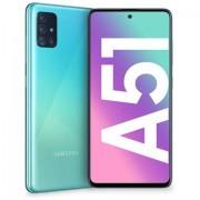 Samsung Galaxy A51 SM-A515F Dual sim 128GB Blue Garanzia Italia