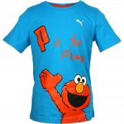 Tricou copii Puma Fun Licensing Tee 836718101