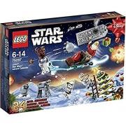 Lego Star Wars Advent Calender, Multi Color