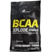 Olimp BCAA Xplode orange sáček 1000 g