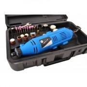 Miniherramienta electrica tipo dremel + 40 accesorios