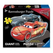 PUZZLE Copii 3Ani+ CARS, 24 PIESE