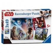 RAVENSBURGER puzzle (slagalice) - star wars RA08039