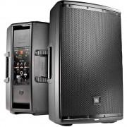 Aktivni PA zvučnik EON 615 JBL 15 cola 500 W 1 kom.