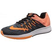 Nike Men's Lunar Elicpse 4 Black/White/Anthracite Running Shoes - 7 UK/India (41 EU)(8 US)(629683-007)