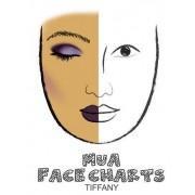 Mua Face Charts Tiffany