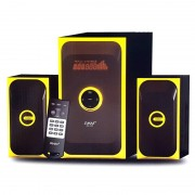 Boxe multimedia RHM RM-9126, USB, radio FM
