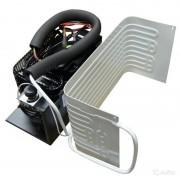 Indel Охлаждающий компрессорный агрегат Indel B UR35 (для термоящика MAN TGA/TGX), 12-24/115-230V