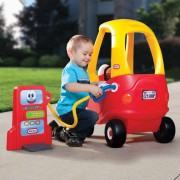 Little Tikes Tankstation