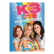 K3 vriendenboekjes