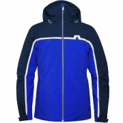 J.Lindeberg Men Jacket Sitkin strong blue
