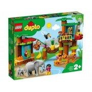 Lego DUPLO Town (10906). L'isola tropicale