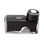 Montblanc Ink Bottle 60ml Mystery Black