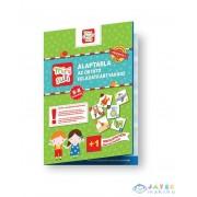 Mini Suli Alaptábla Az Oktató Feladatkártyákhoz (Okos Ovisok, 63)