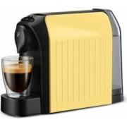 Espressor automat Tchibo Cafissimo easy 1.250 W 0.65 L 15 bar Galben