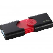 USB Flash 64GB 3.0 Kingston DT106/64GB Data Travel 106, do 100MB/s