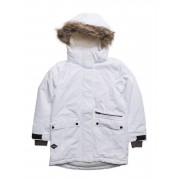 Didriksons Zoe Gs Parka