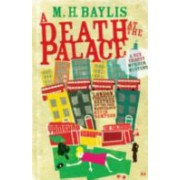 Death at the Palace (Baylis M. H.)(Paperback) (9781908699169)