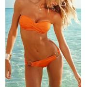 Costum de baie IVOGUE Beach Sexy Orange