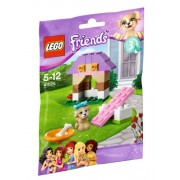 Lego Friends Puppy's Playhouse, Multi Color