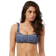 Roxy Womens Sun Surf And Roxy Br China Blue Maiden