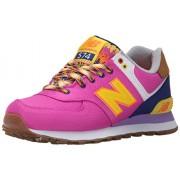 New Balance Women's 574 Urchin Sneakers - 3.5 UK/India (36 EU) (5.5 US)