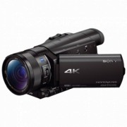 SONY Handycam kamkorder FDR-AX100E