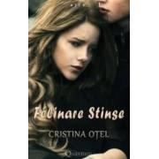 Felinare stinse - Cristina Otel